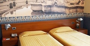 STANDARDZIMMER ELE Green Park Hotel Pamphili